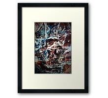 ~Journey of the Ancient~ Framed Print
