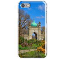 The Royal Pavilion - Brighton - England iPhone Case/Skin