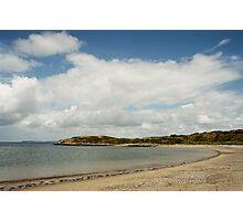 Penrhos Beach II, Holyhead, Wales Photographic Print