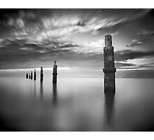 Posts-modernism Photographic Print