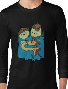 Princess Bubblegum's Rock T-shirt Long Sleeve T-Shirt