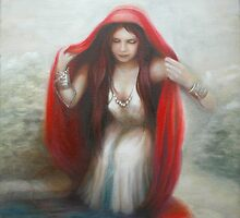 Magdalen by Katia Honour