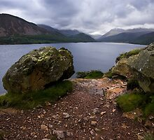 Ennerdale Lake by David Lewins