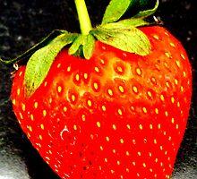 Strawberrylicious. by Angel-L