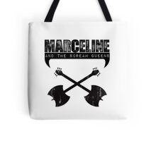 Marceline and the Scream Queens Tote Bag