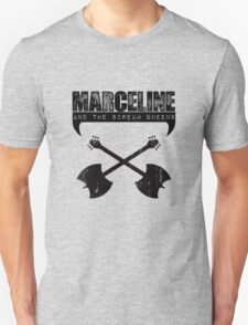 Marceline and the Scream Queens Unisex T-Shirt