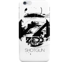 Shotgun iPhone Case/Skin
