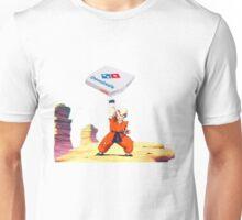 Destructo Disk #1 Unisex T-Shirt