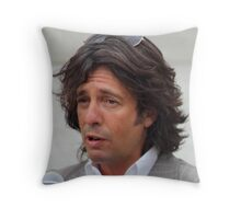 Laurence Llewelyn-Bowen Throw Pillow