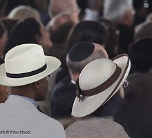 The Hats by Peter Maeck