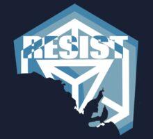 Resist SA by Matthew Reid