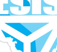 Resist SA Sticker