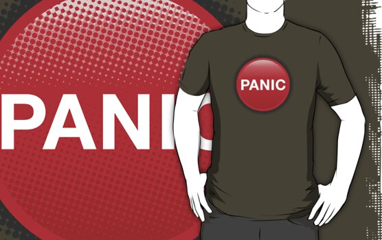Panic button by Naf4d