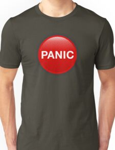 Panic button T-Shirt