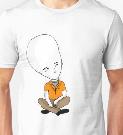 Big Head Unisex T-Shirt