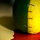 Lemon/Lime=LIMON by NikonKid