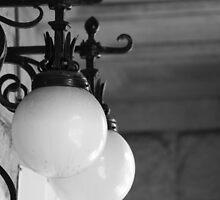 Illuminated by Dean Mucha