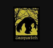 Sasquatch or Bigfoot? Unisex T-Shirt