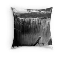 Rush Throw Pillow