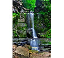 Filmore Glen State Park I Photographic Print