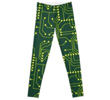 Circuitry Leggings