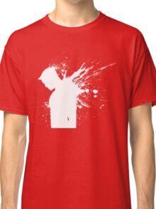 Devil in a Snowstorm Classic T-Shirt