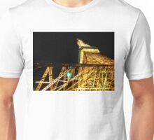 Nightly Tokyo Tower Unisex T-Shirt