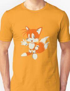 Minimalist Tails 3 T-Shirt
