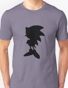 Classic Sonic Silhouette 2 T-Shirt