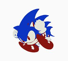 Minimalist Sonic 5 Unisex T-Shirt