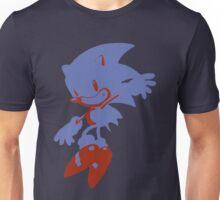 Minimalist Sonic 3 Unisex T-Shirt