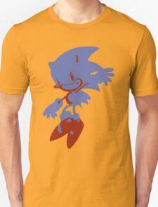 Minimalist Sonic 3 T-Shirt