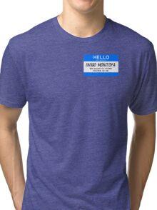 Prepare to Die Tri-blend T-Shirt