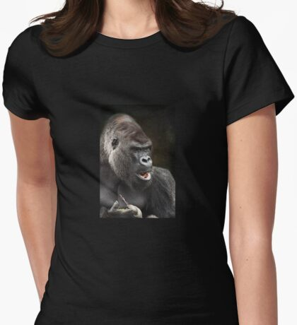 Do you mind I'm trying to eat! T-Shirt