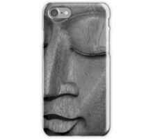 Serene Buddha iPhone Case/Skin