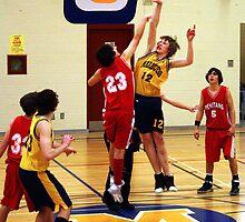 jump ball by britter