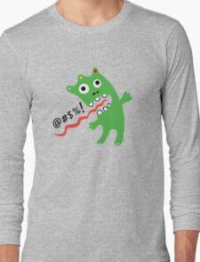 Critter Expletive  T-Shirt