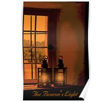 ~ The Beacon's Light ~ Poster