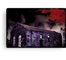 Room and Power Co Limited Canvas Print