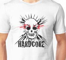 Skull Explode  Unisex T-Shirt