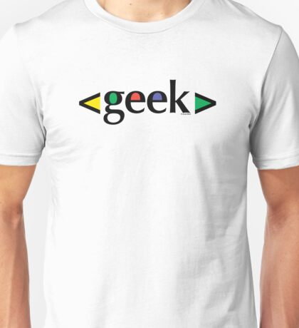 Geek >   T-Shirt