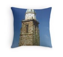 The Old Church of St Peter and St Paul Throw Pillow