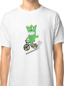 Critter Bike  Classic T-Shirt