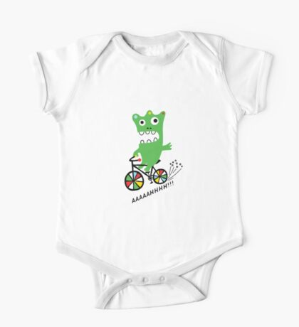 Critter Bike  Kids Clothes