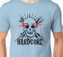Scull Explode  Unisex T-Shirt