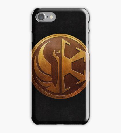 SWTOR Seal iPhone Case/Skin