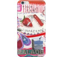 Go to endo gaol  iPhone Case/Skin