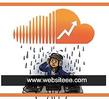 Buy Real SoundCloud Plays by jhonyJ