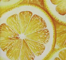 Lemons by createdtocreate