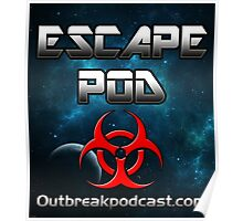 Escape Pod Podcast Poster